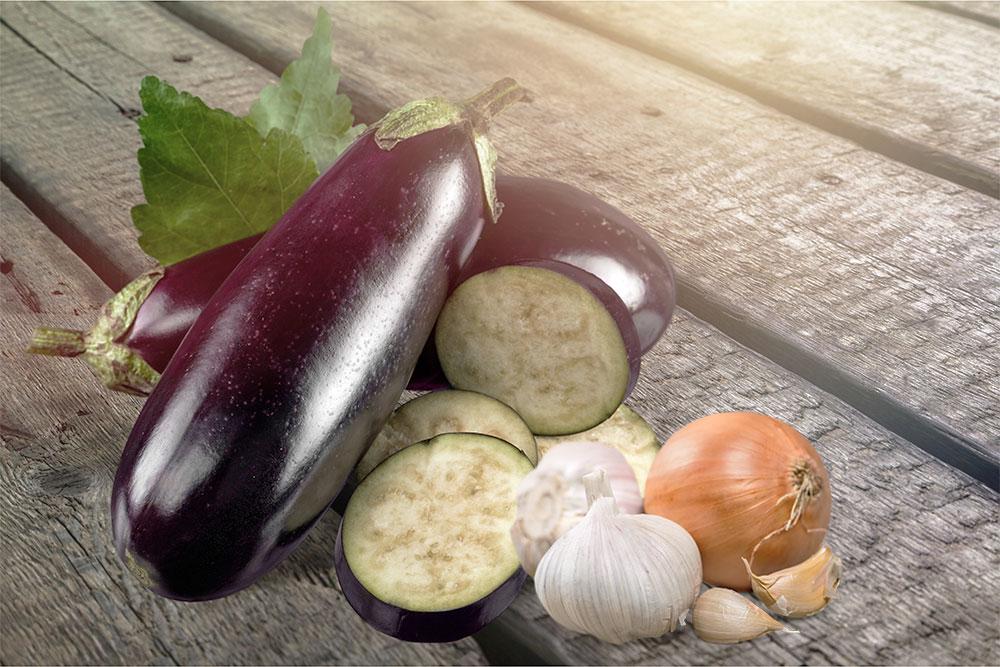 0919Aubergine-Eggplant